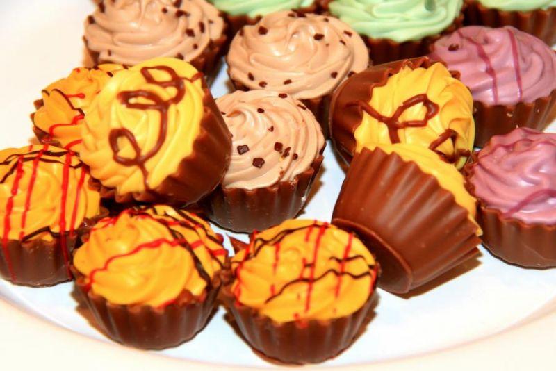 Foto 2 von Chocolaterie BitterSüß in Augsburg