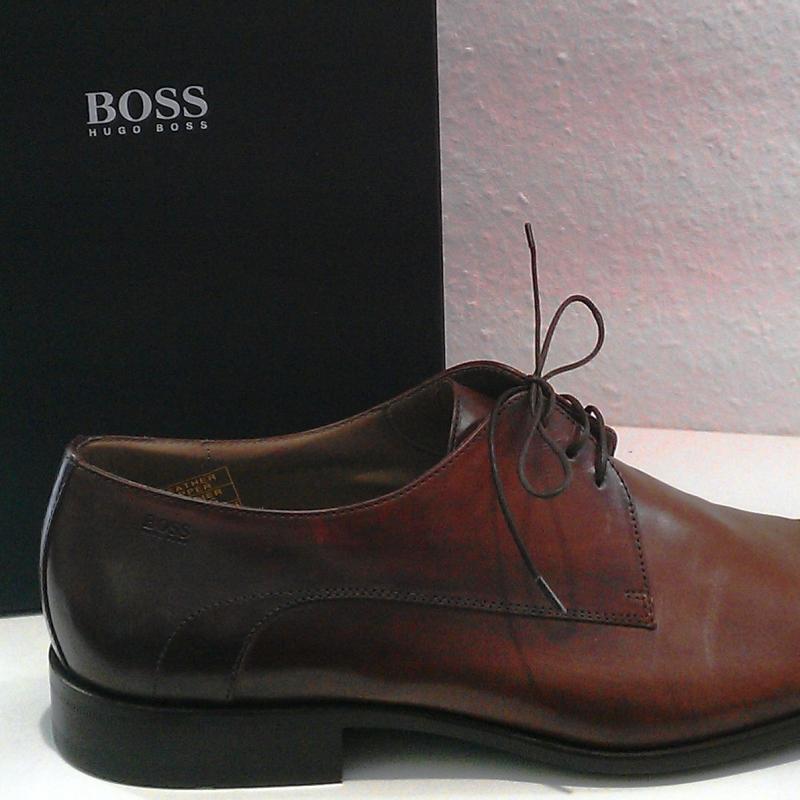 HUGO BOSS Schuhe - Fashion + Style Outlet - Neustadt an der Weinstraße
