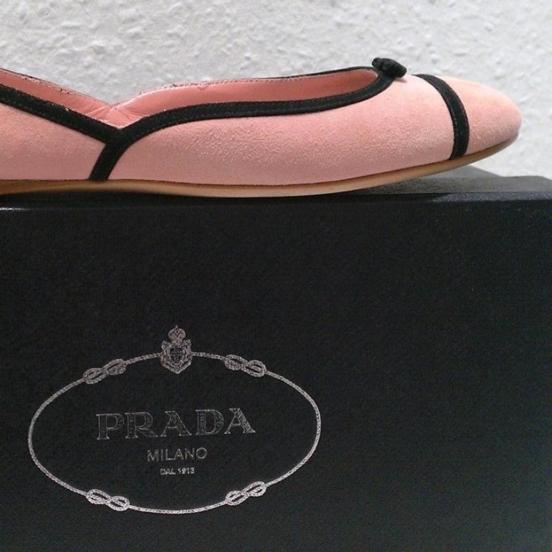 PRADA Damenschuhe  - Fashion + Style Outlet - Neustadt an der Weinstraße