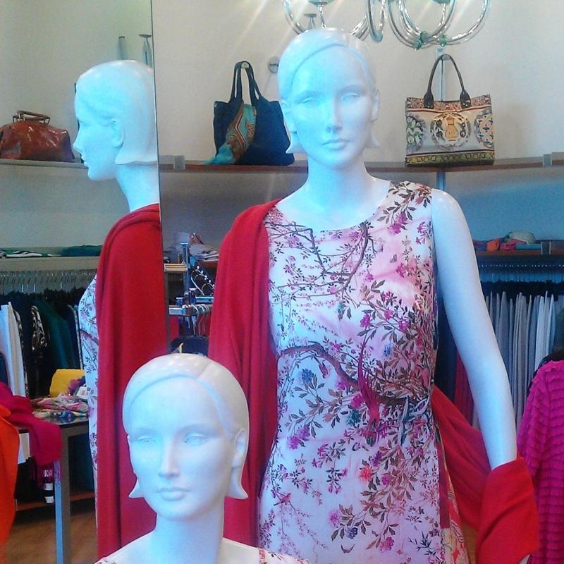 ANA ALCAZAR - P7 Fashion & Style - Mannheim