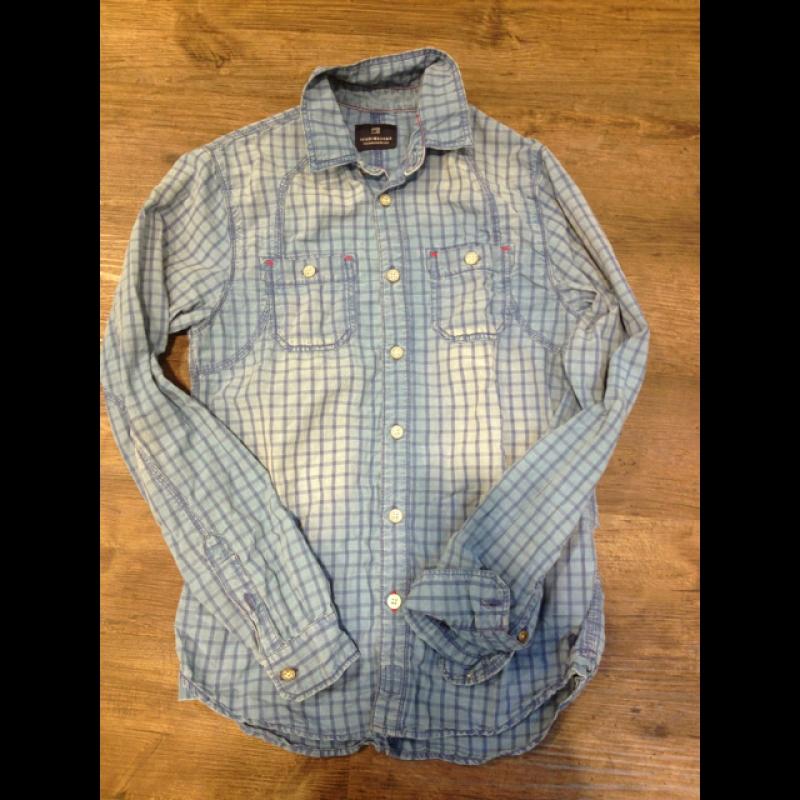 Kariertes Jeans-Hemd von SCOTCH&SODA;  - nice For Men - Ettlingen