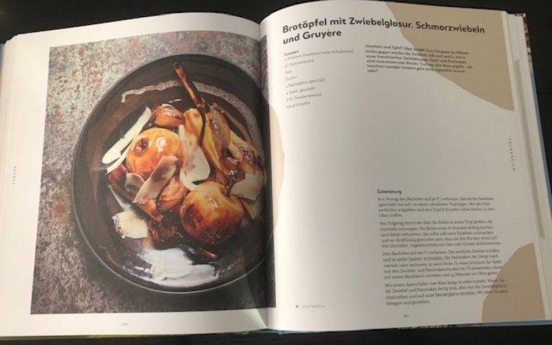 Atlas Cookbook / Knesebeck Verlag / Charlie Carrington