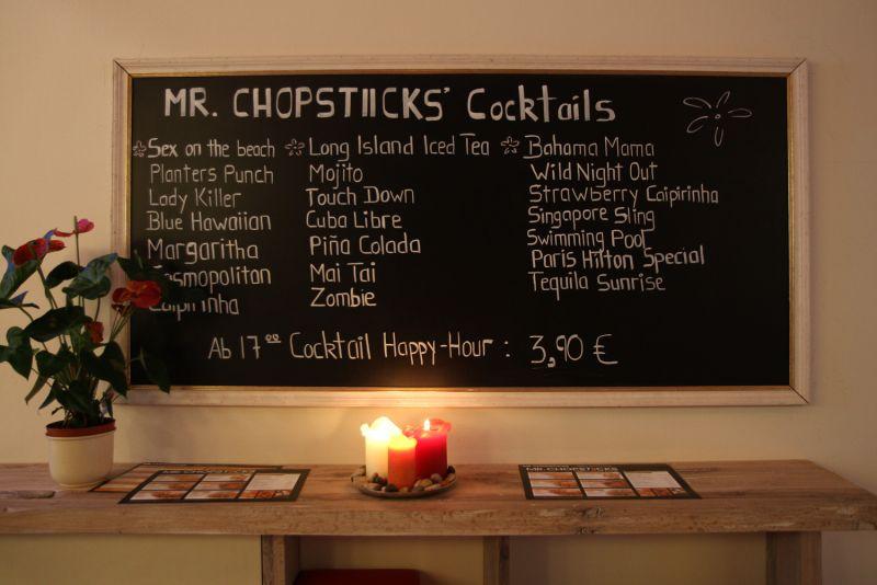 Foto 4 von Mr. Chopsticks in Köln