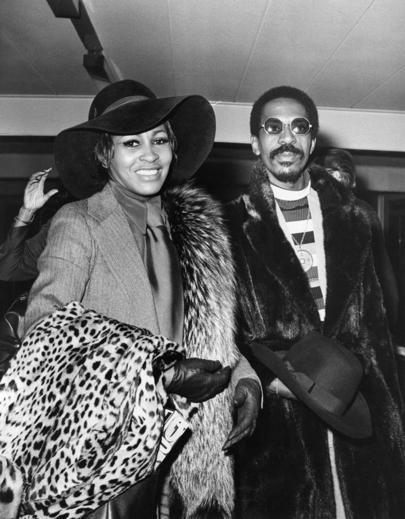 Tina Turner Hochzeit Mit 73 Leute Bild De Pictures to pin on Pinterest