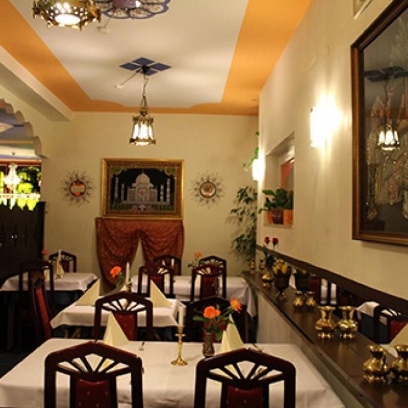 Indische Küche Schwetzingen - Goa of India - Schwetzingen- Bild 2