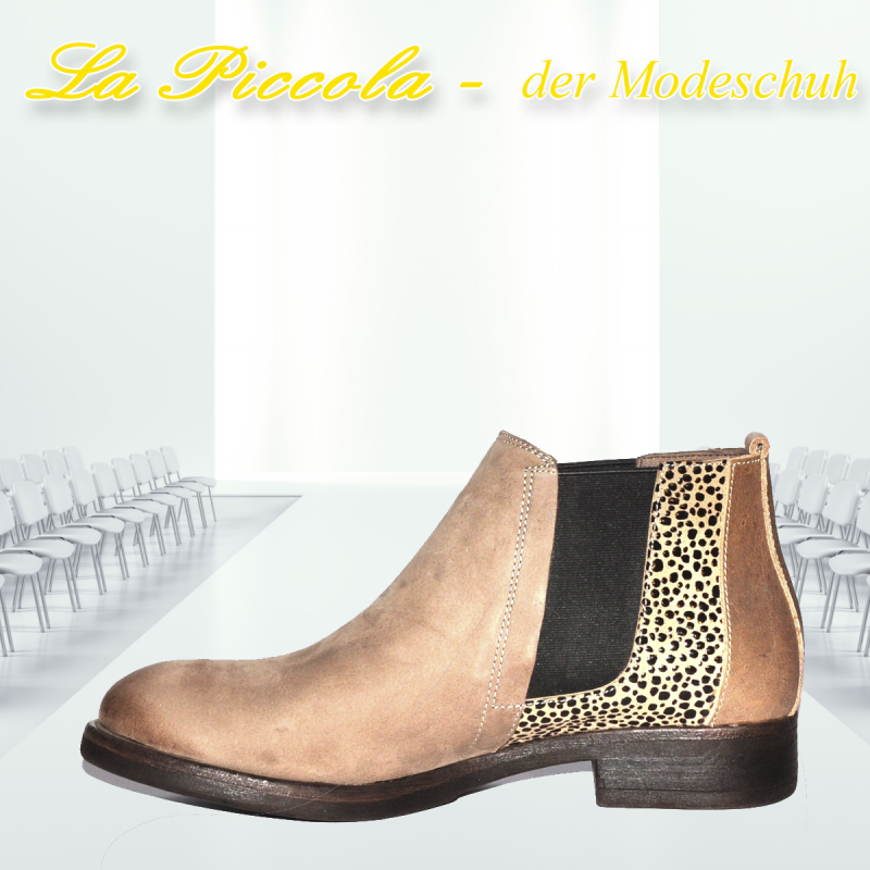 DAMEN HALBSCHUH - La Piccola der Modeschuh - Pulheim- Bild 2