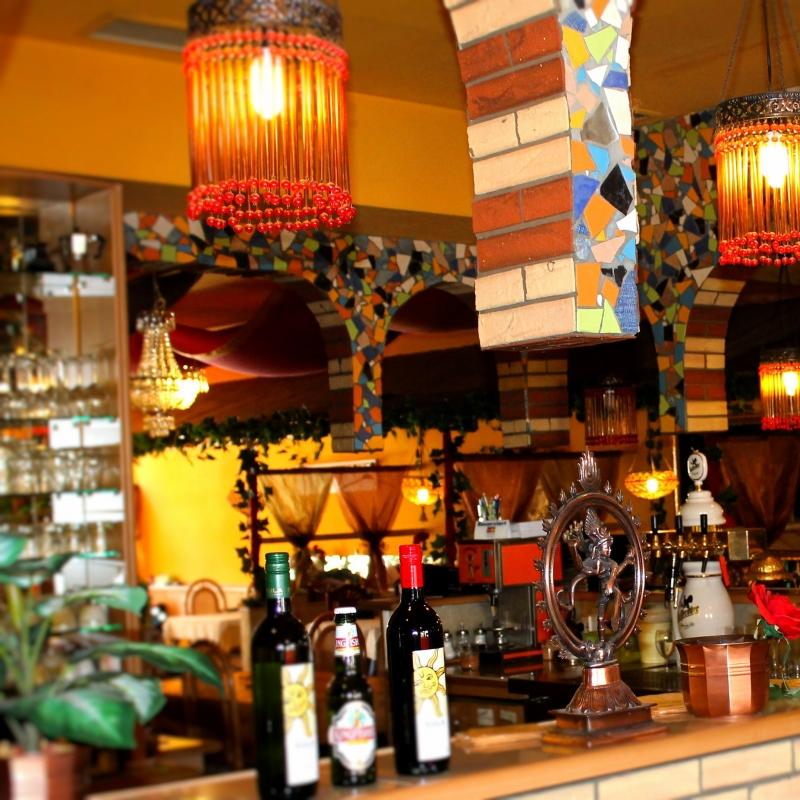 Restaurant Schwetzingen - Goa of India - Schwetzingen- Bild 1