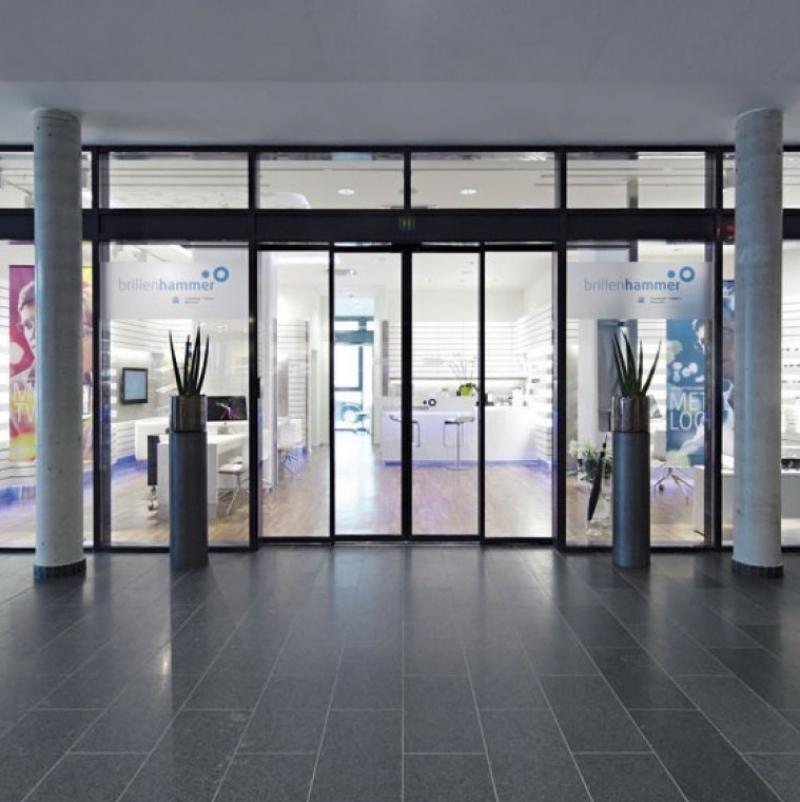 Optiker Speyer - Brillenhammer - Speyer