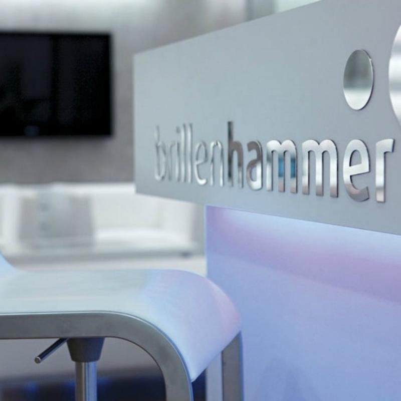 Ray Ban Brillen - Brillenhammer - Speyer