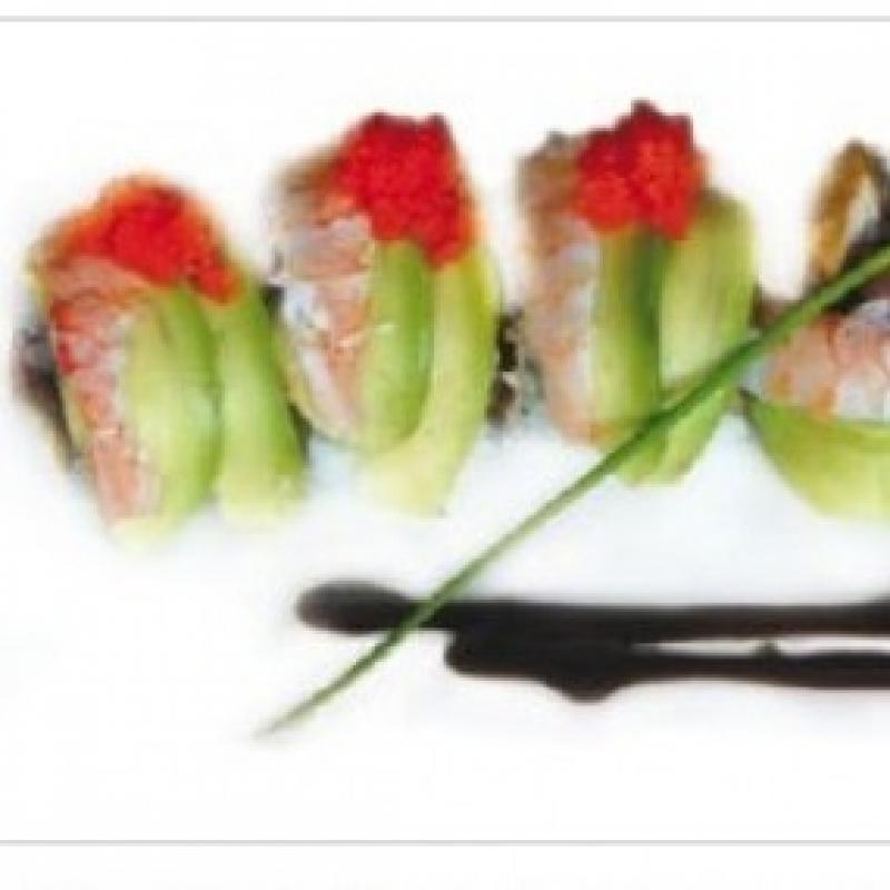 Sushi - Sayuki - Heidelberg