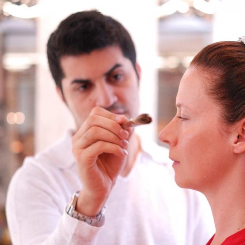 Kosmetische Behandlungen - Reza Shari - Mannheim