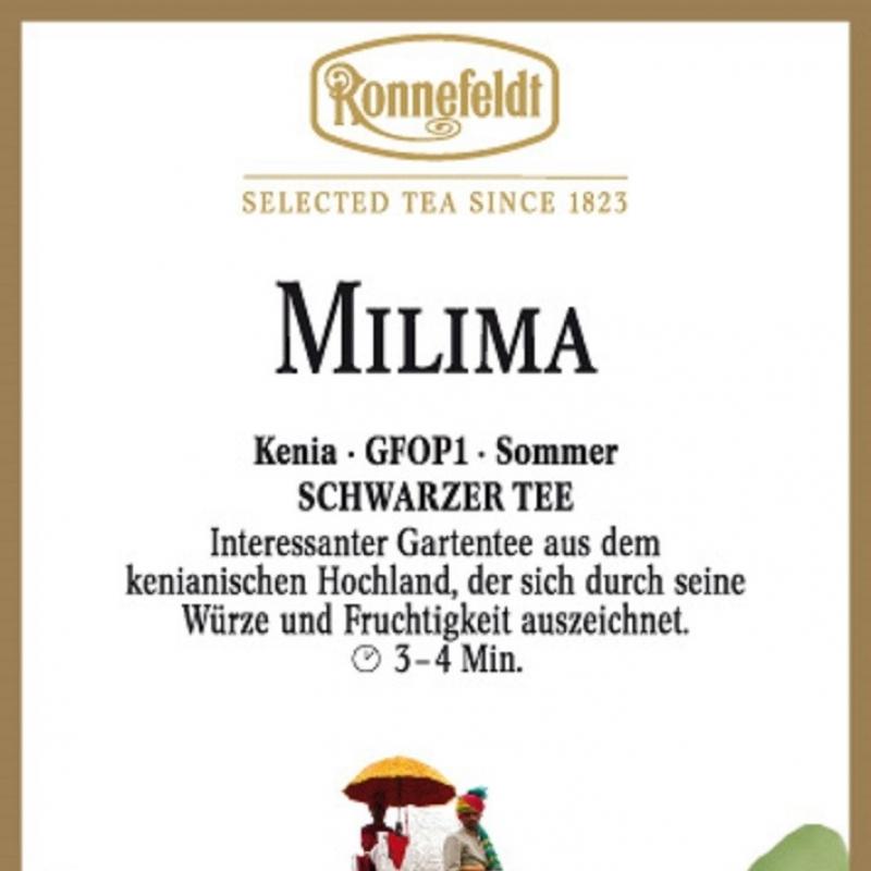 Schwarzer Tee - Teefachgeschäft - Karlsruhe- Bild 6