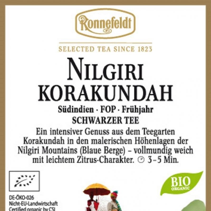 Schwarzer Tee - Teefachgeschäft - Karlsruhe- Bild 16