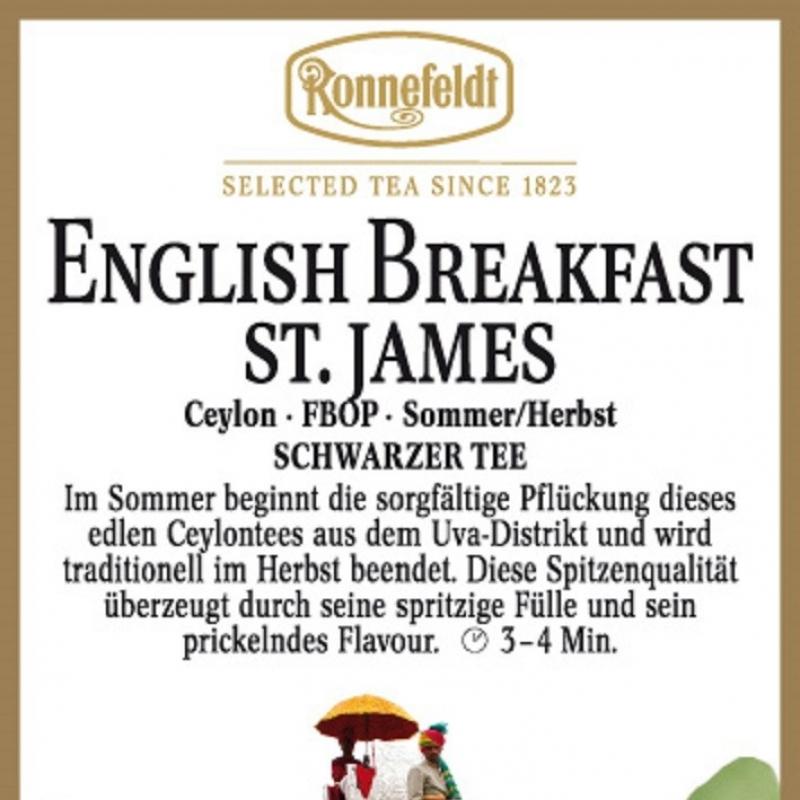 Schwarzer Tee - Teefachgeschäft - Karlsruhe- Bild 8