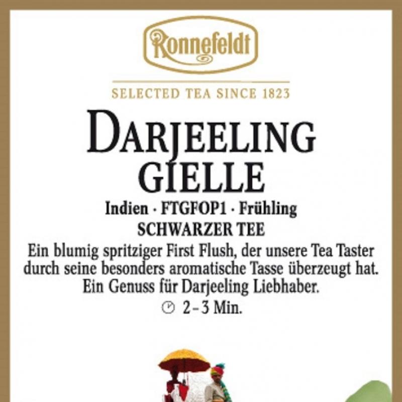 Schwarzer Tee - Teefachgeschäft - Karlsruhe- Bild 4