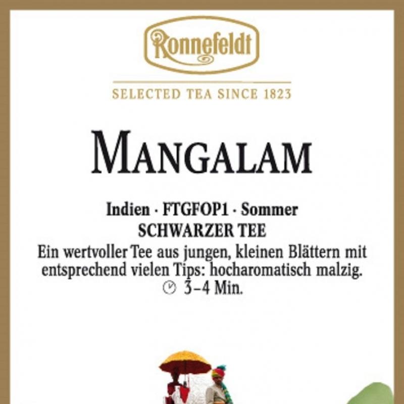Schwarzer Tee - Teefachgeschäft - Karlsruhe- Bild 9