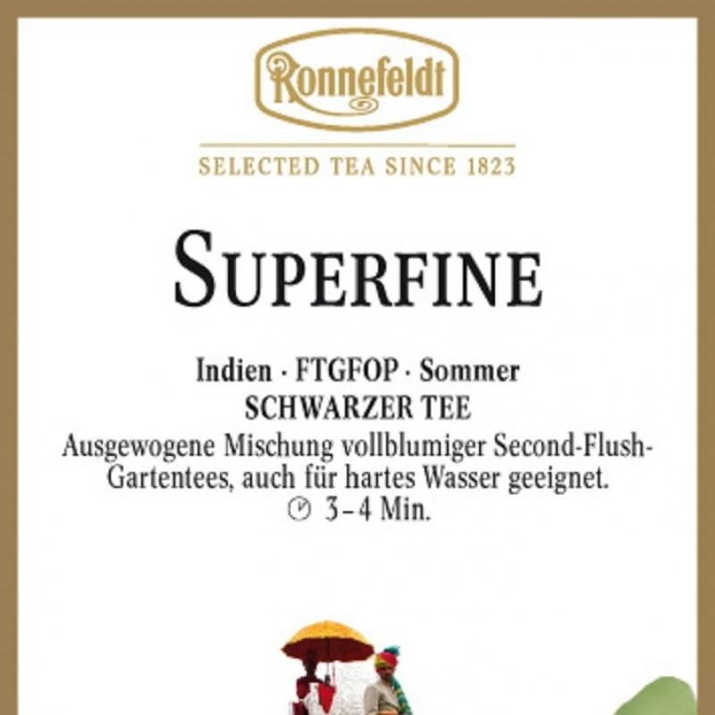 Schwarzer Tee - Teefachgeschäft - Karlsruhe- Bild 11