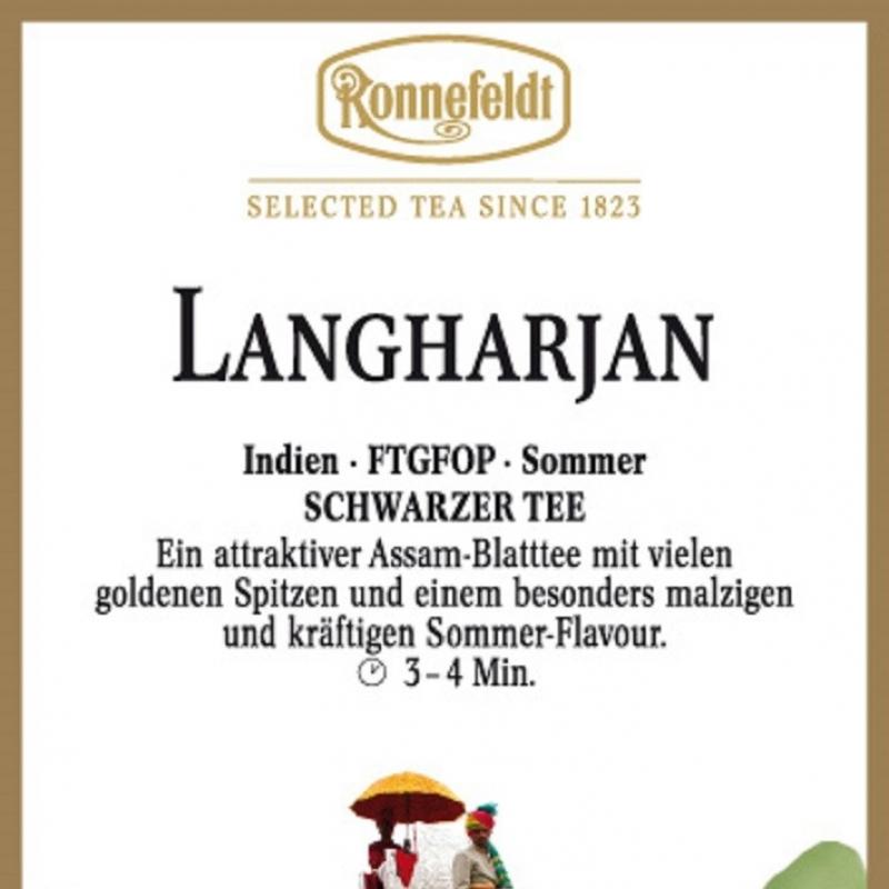 Schwarzer Tee - Teefachgeschäft - Karlsruhe- Bild 15