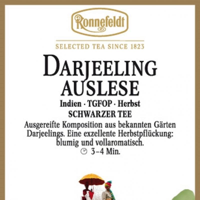 Schwarzer Tee - Teefachgeschäft - Karlsruhe- Bild 5