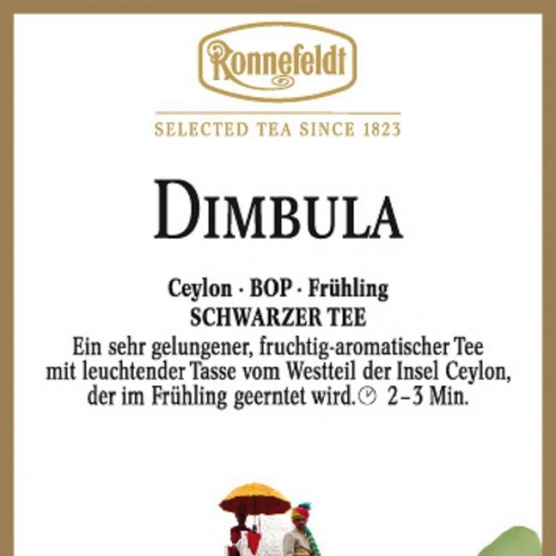 Schwarzer Tee - Teefachgeschäft - Karlsruhe- Bild 7