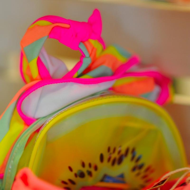 CKS Stuttgart: Schrille Farben für Kinder mit Stil - TOTAL SPUNK - Stuttgart- Bild 2
