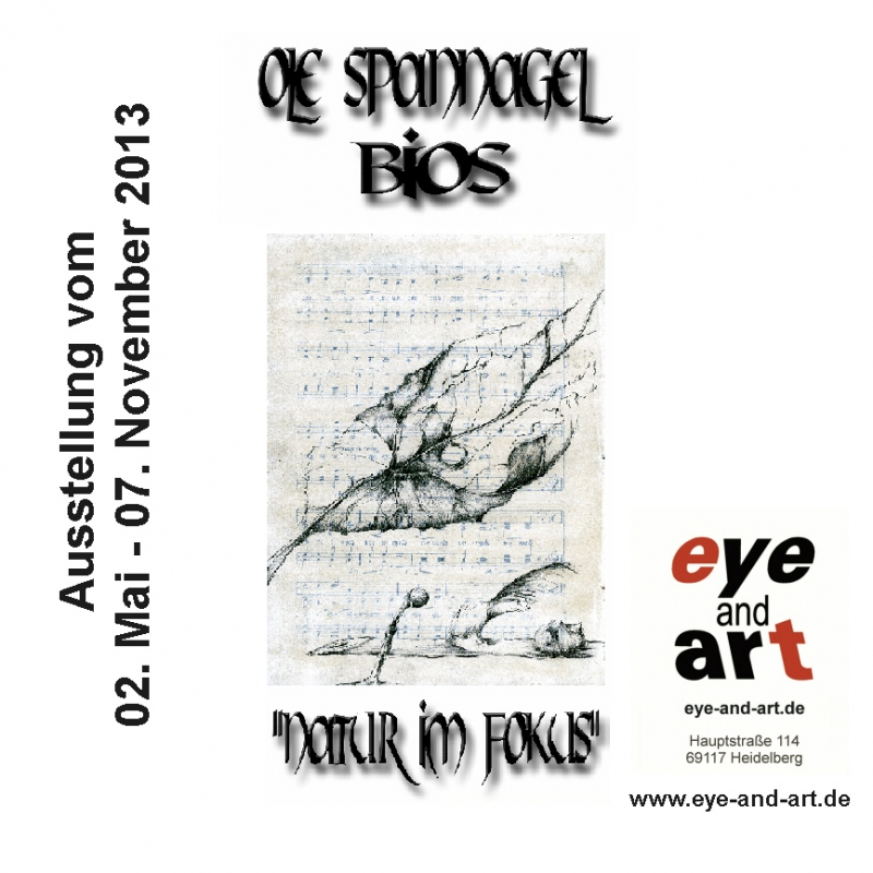 - eye and art - Heidelberg- Bild 1