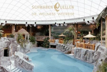 Foto von Schwaben Quellen in Stuttgart