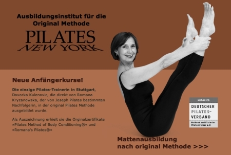 Foto von Pilates New York in Stuttgart