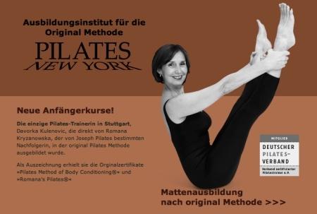 Photo von Pilates New York in Stuttgart