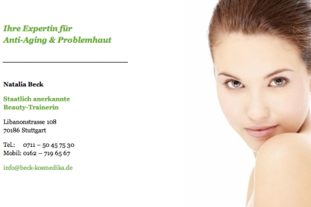 Photo von Kosmedika Clinical Skincare in Stuttgart
