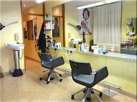Photo von MonEli Friseursalon in Mannheim