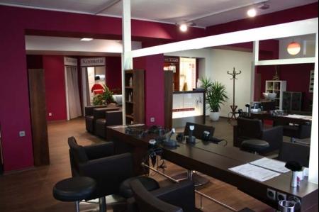 Photo von Senol Haarstudio in Mannheim