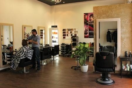 Photo von  Friseursalon Hairstylist in Mannheim