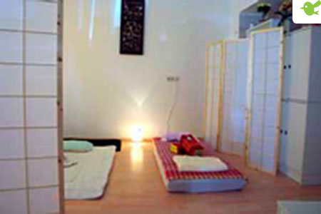 Photo von Thai Wellness Massage in Düsseldorf