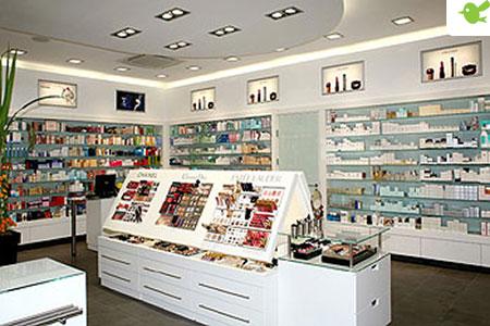 Photo von Schwanen-Parfümerie Becker in Düsseldorf