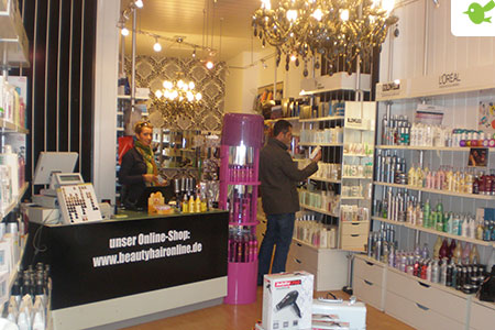 Photo von Beauty Hair Profi Shop in Bonn