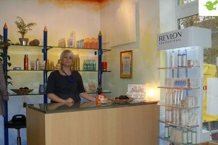 Foto von Hairliche Maßarbeit - alles aus Meisterhand in Saarbrücken