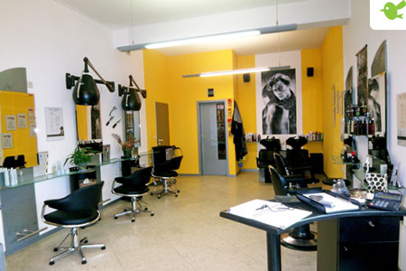 Hair Design Ladisch aus Bonn