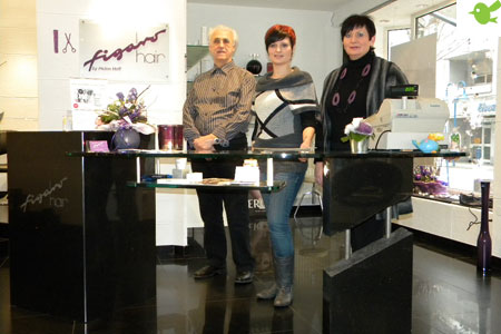 Foto von figaro hair by Helen Hoff in Dillingen