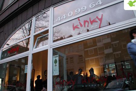 Photo von Kinky Cutters in Düsseldorf