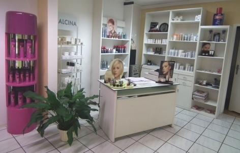 Photo von Friseur und Kosmetiksalon in Berlin