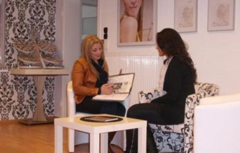 Foto 4 von Beauty & Laser Institut Senny in Neu-Ulm