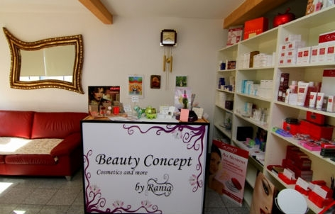 Photo von Beauty Concept in Esslingen