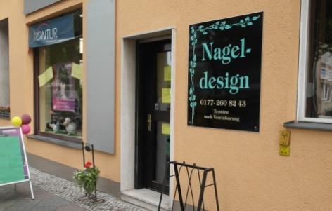Foto 6 von Kontur Friseursalon in Berlin