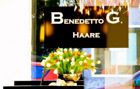 Foto 5 von BENEDETTO G. HAARE in Stuttgart