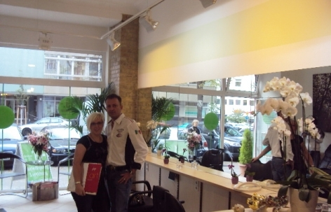 Foto 2 von Hair & Beauty Vasilis in Berlin