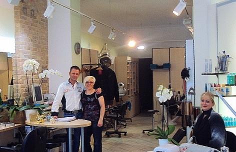 Photo von Hair & Beauty Vasilis in Berlin