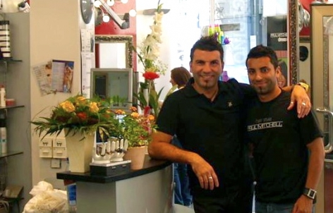 Foto 1 von IN-CUT SALON Gerino Barba in Mainz