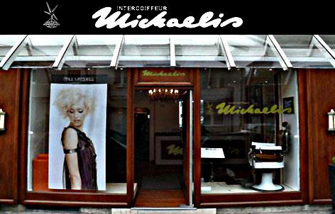 Foto 5 von Intercoiffeur Michaelis in Köln
