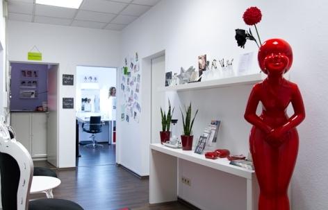 Foto 2 von DIEKMANN FACE ART<br>Make-Up & Hairstyling in Ludwigsburg